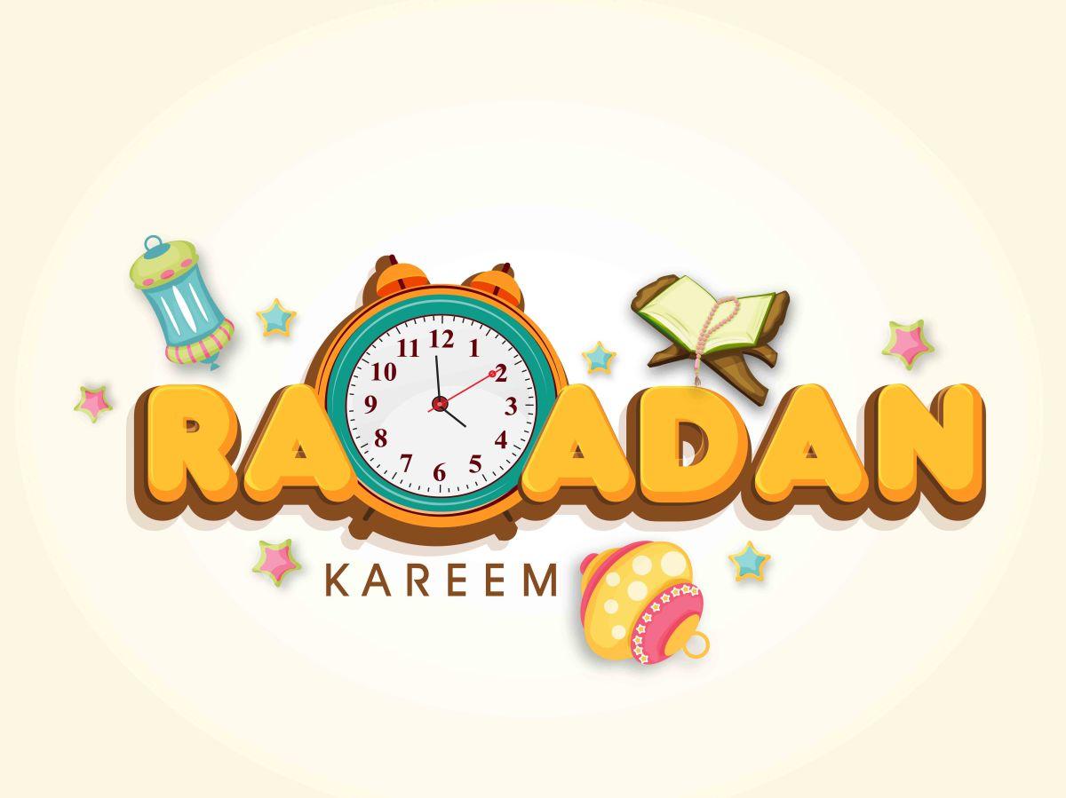 Recomendaciones para ayunar en el sagrado mes de ramadán